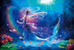 Mermaid's prayer