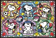 Snoopy brothers