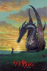 Ties between Man and Dragon (Earthsea)