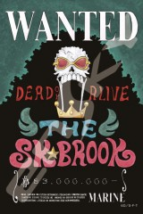 Wanted: Brook