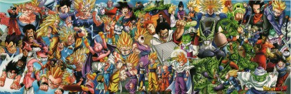Dragonball Z Chronicles II