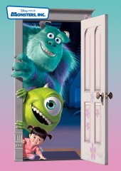Welcome to Monsters Inc.