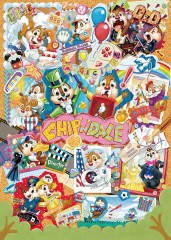 Chip 'n Dale collection