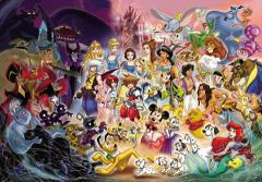 Kingdom Hearts / Disney all characters