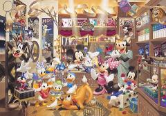 Mickey's Magic Shop