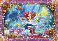 Beautiful mermaid (Ariel)