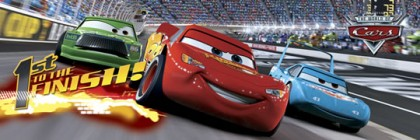 Piston cup (Cars)
