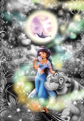 Magic of love (Jasmine)