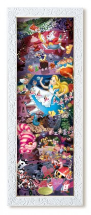 Disney Jigsaw Puzzles Alice