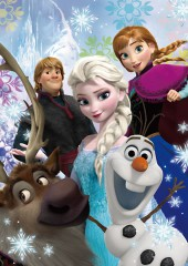 Best friends (Frozen)