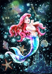 Ariel: enchanting world