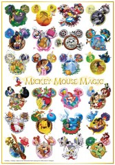Mickey Mouse magic