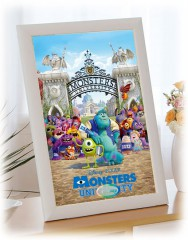 Monsters University campus life