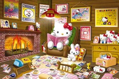 Hello Kitty Happy Memories