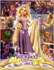 Memories of Rapunzel