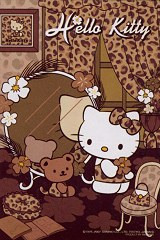Sepia (Hello Kitty)