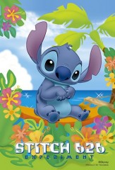 Stitch Relaxing