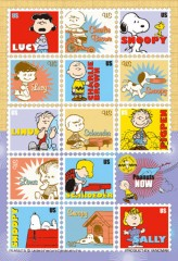 Snoopy, 60th anniversary